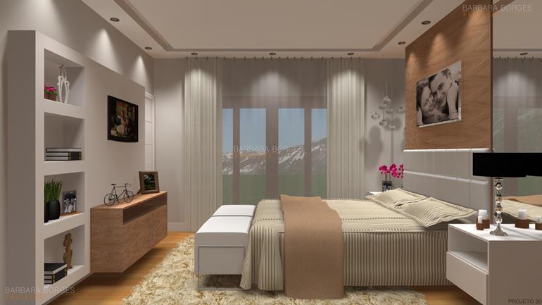 projetos de ediculas armario quarto