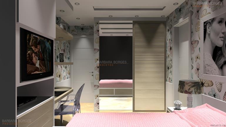 projeto de loja armario quarto