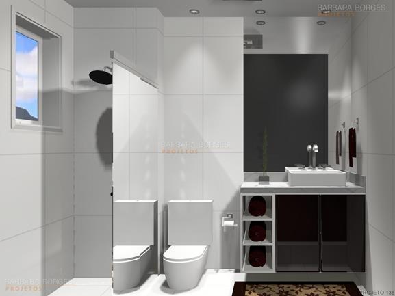 Decoração Apartamentos armarios area serviço