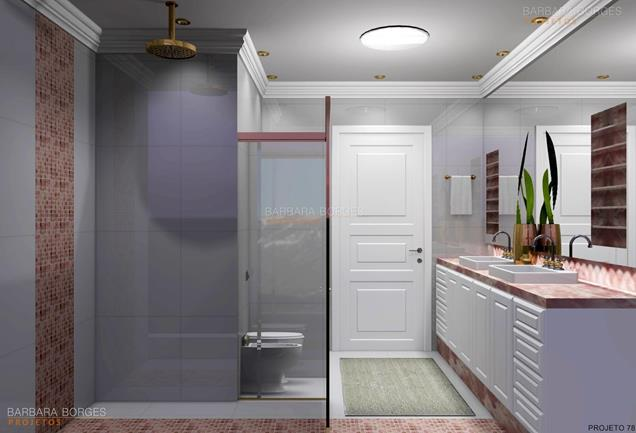 sacada gourmet armarios banheiro