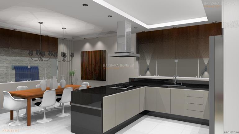 construtoras de casas armários cozinha projeto