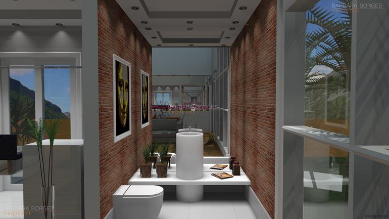 projeto loft armarios lavanderia