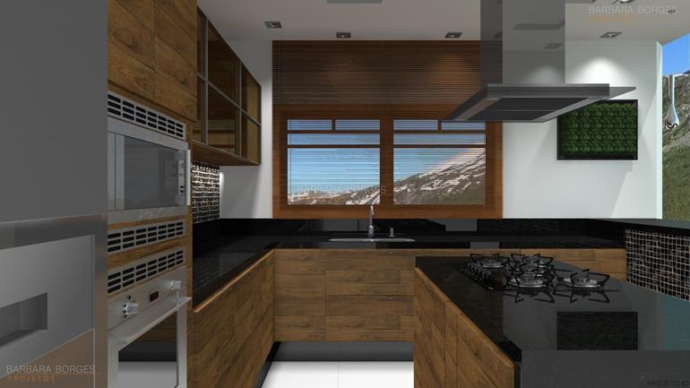 área de lazer com churrasqueira armarios modulados