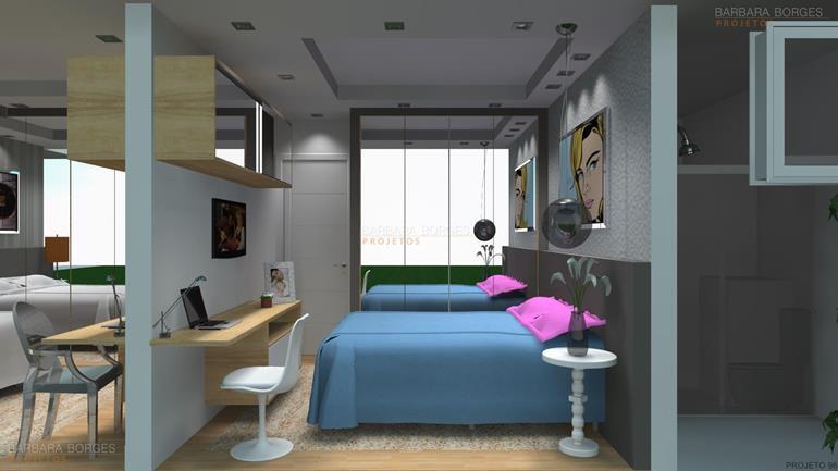 armarios quarto