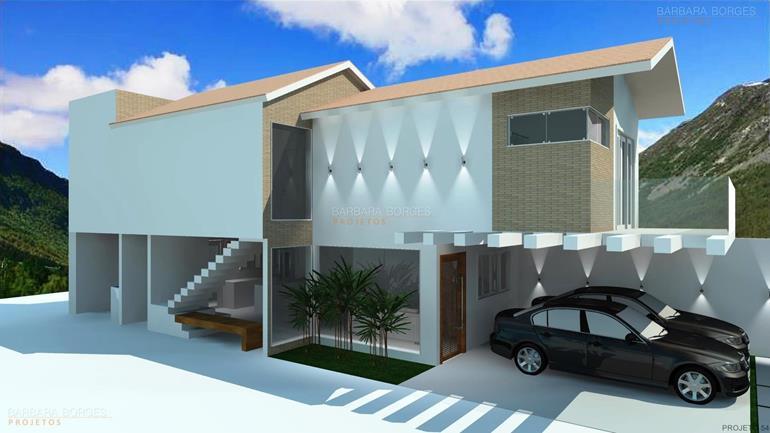 construtoras de casas arquiteta projetos 3D