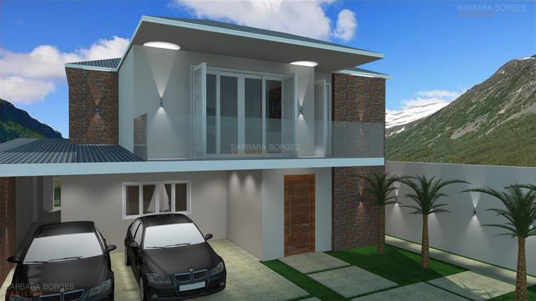 projetos ediculas arquitetura decoração