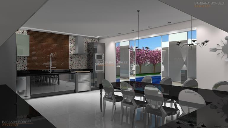 construtoras de casas azulejo cozinha