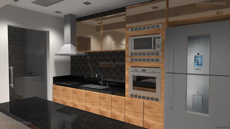 area para churrasqueira azulejo cozinha