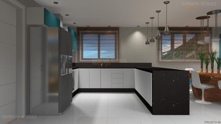 armario de cozinha modulado azulejos cozinha