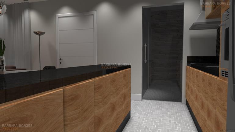 armario de area de serviço balcão cozinha