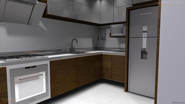 area para churrasqueira bancos cozinha