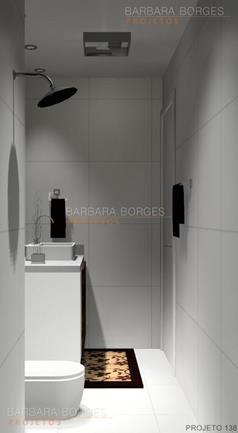 armários de quarto banheiro decoração