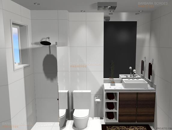 armários para cozinha banheiro decorado