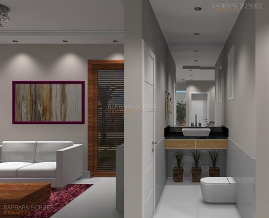 armário de cozinha planejado banheiro pastilhas