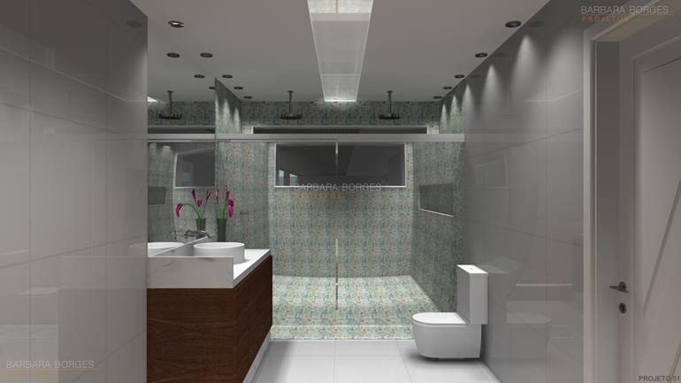 armários de cozinha planejados banheiro pastilhas vidro
