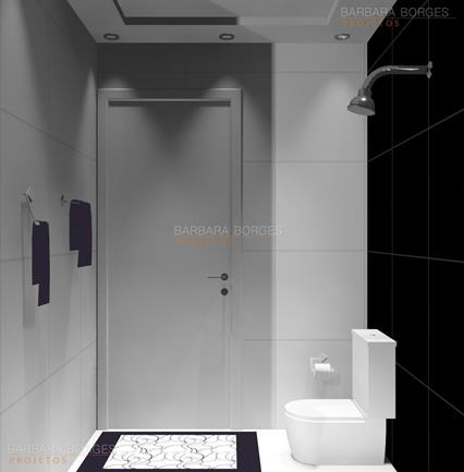 blogs de decoração de casas banheiro planejado