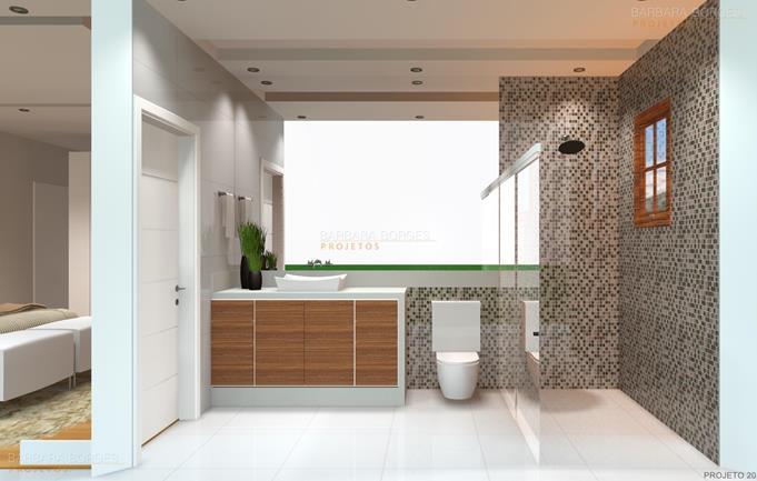 blogs de decoração de casas banheiros decoração