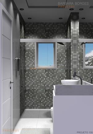 celmar moveis planejados banheiros decoração