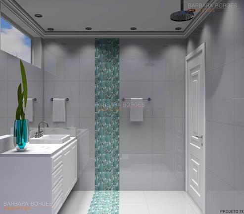 armários de cozinha planejados banheiros decorados