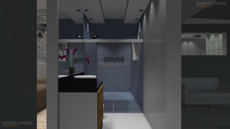 bartira moveis banheiros decorados pastilhas