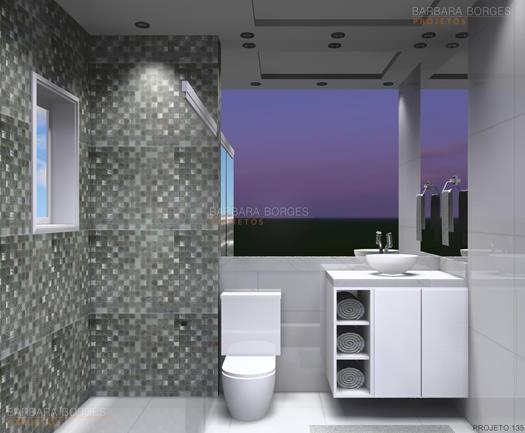 cores de quarto de bebe banheiros decorados pastilhas