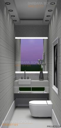 armários para cozinha banheiros decorados pequenos