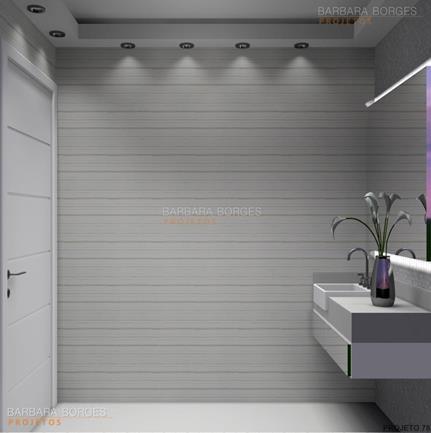 armários para quarto banheiros fotos
