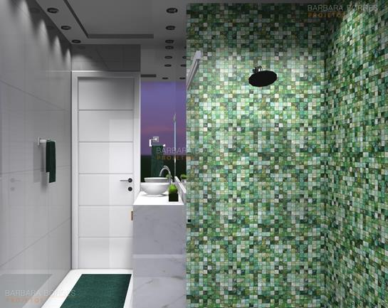 cortina quarto de bebe banheiros fotos