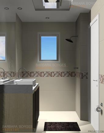 cores de quarto de bebe banheiros luxo