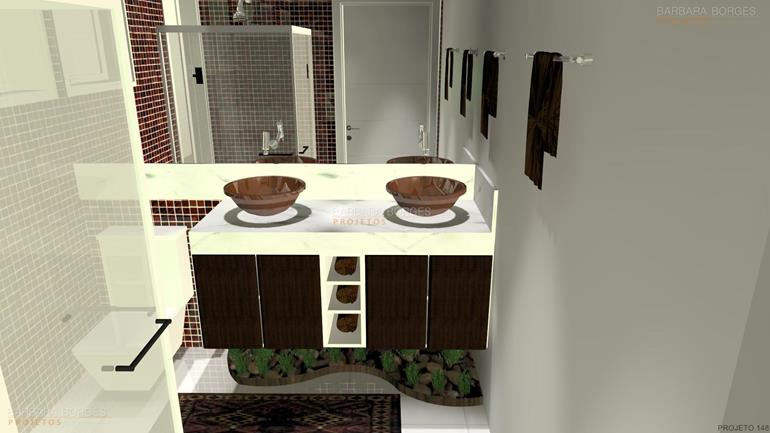 cores de quarto de bebe banheiros pequenos