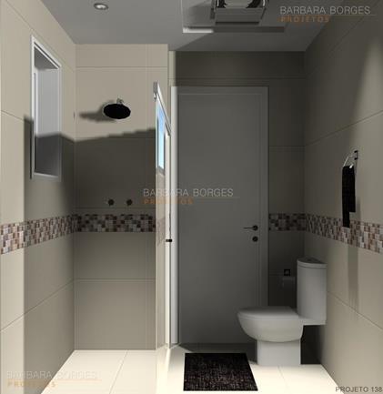 cozinha com sala de jantar banheiros pequenos bonitos