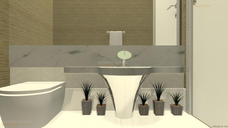 cozinha com sala de jantar banheiros pequenos planejados