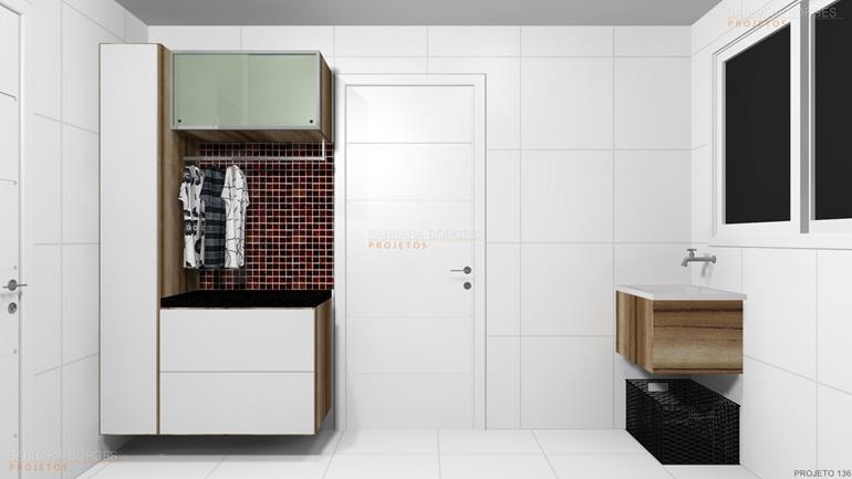 cozinhas planejadas com ilha banheiros planejados pequenos