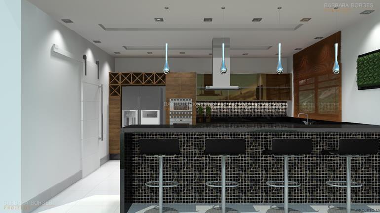 decoração de salas de estar e jantar banquetas cozinha
