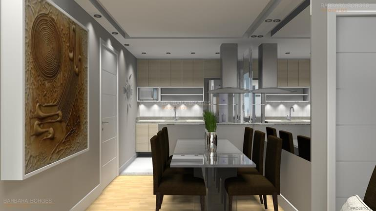 cozinhas planejadas curitiba bar sala