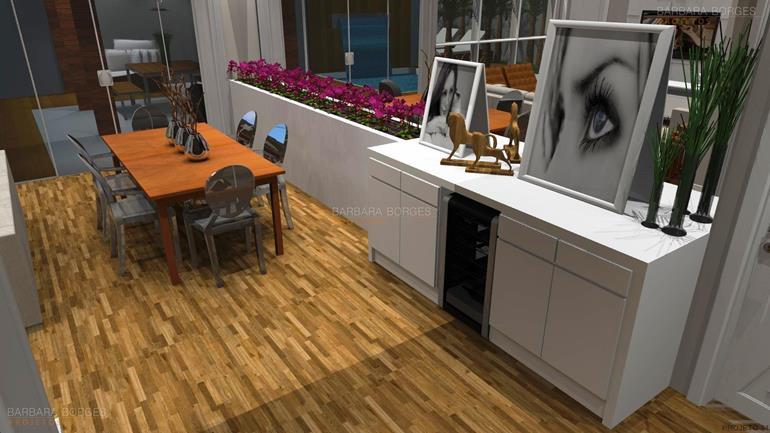 cozinha em aço blog decoração
