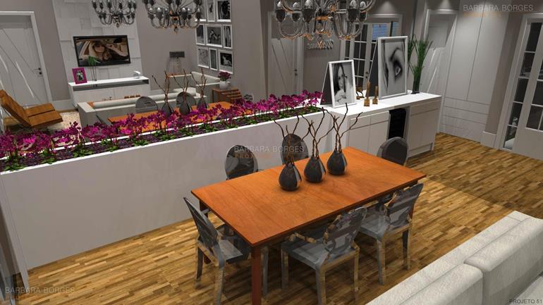 cozinhas com pastilhas de vidro blog decoração casas