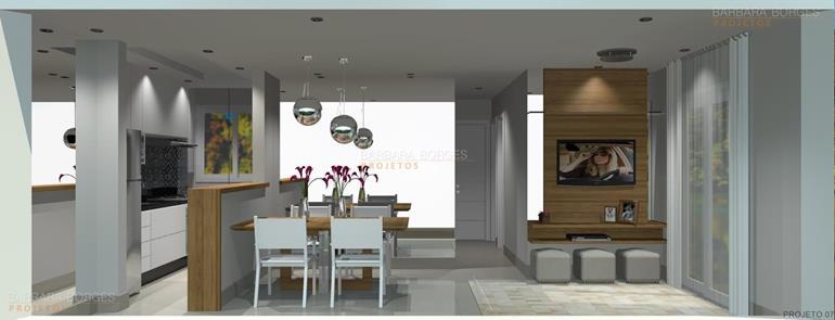 decoração de salas de estar e jantar blog decoração casas
