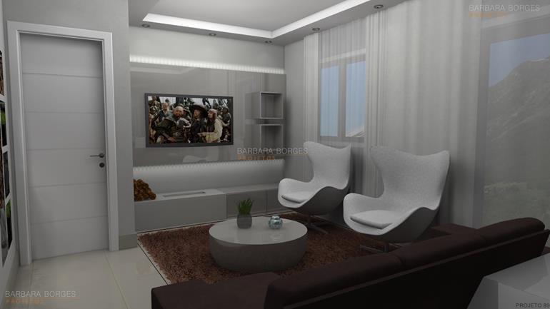 decoração home office blog decoração casas