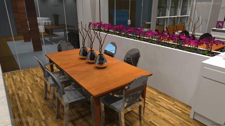 cozinhas de madeira blog decoração interiores