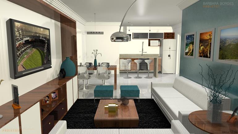 ideias decoração de interiores cadeira acrilico