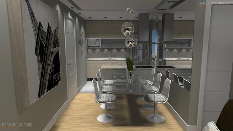 decoração home office cadeira jantar