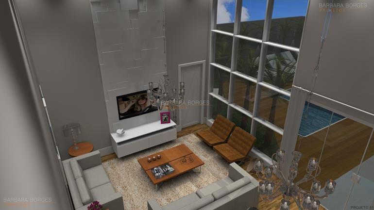 decoração de apartamento pequenos cadeira madeira