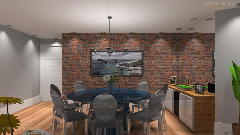decoração de salas de estar e jantar cadeira varanda