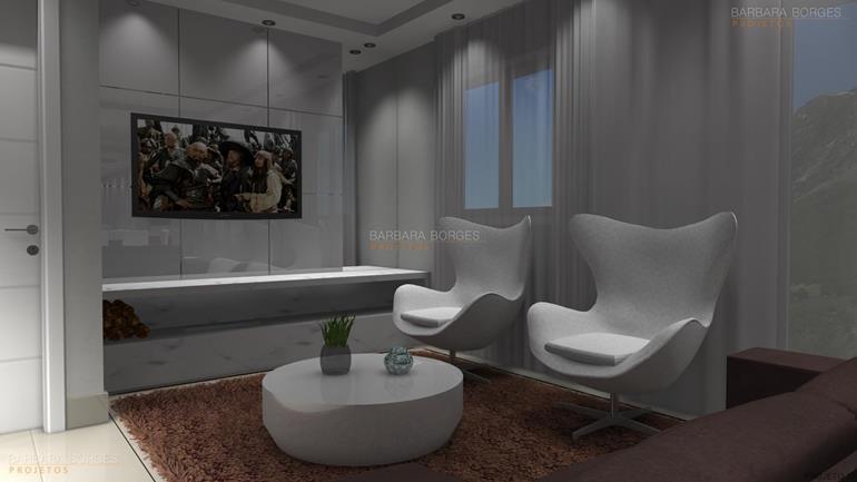 decorações de quartos cadeiras acrilico