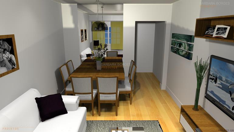 design de ambientes cadeiras mesa jantar