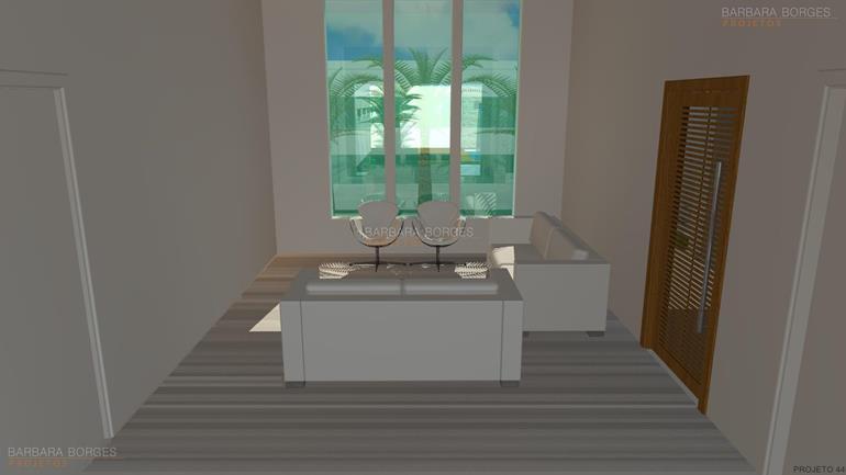 decoração sala de jantar pequena cadeiras sala