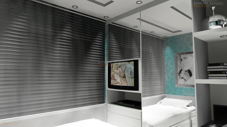 ideias de decoração para quarto cama casal