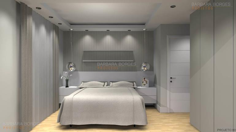 escritórios de arquitetura cama menina