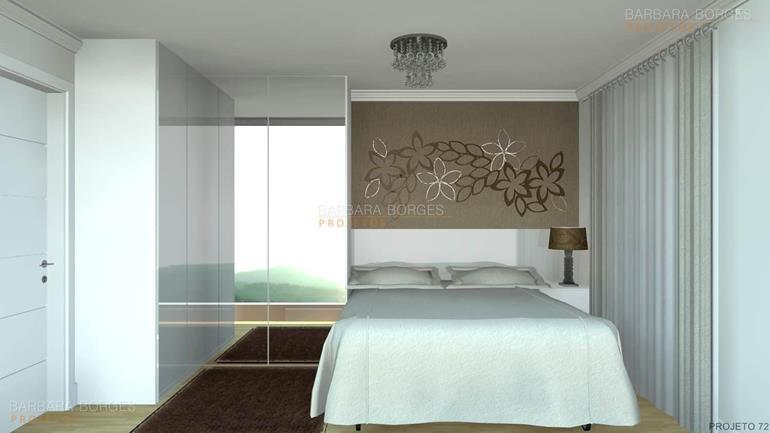 ideias de decoração para quarto cama solteiro